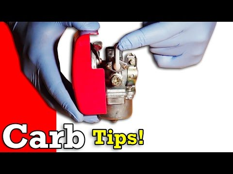 Bicycle Engine Kit Carburettor Troubleshooting Tips