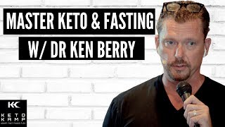 Dr Ken Berry on Skin Tags, How to Start Keto, Intermittent Fasting & More