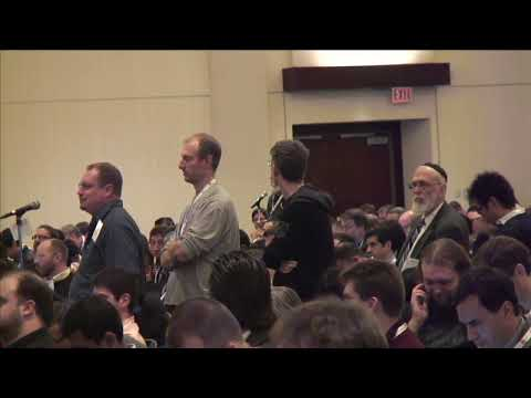 IETF 88 Technical Plenary: Hardening The Internet