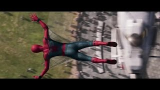 Spider-Man: Homecoming - UK Trailer #1