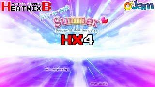 O2jam Pit A Pat Summer Hx4