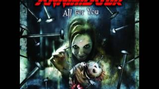 Watch Annihilator Demon Dance video