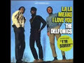 The Delfonics - Somebody Loves You