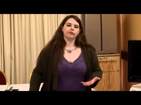 Question False Truths in Astronomy - Dr. Pamela Gay