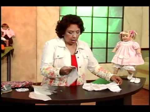 Mujeres del 2000,como hacer muñecas,Lilliam Muñoz