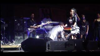 Teddy Afro -Yetezetaye Enat (Tribute to Tilahun Gessese)