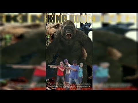 King Kong. 2018. Filme Completo
