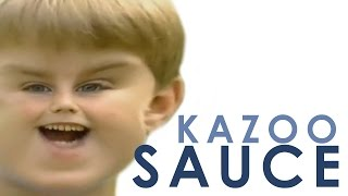 Kazoo Sauce