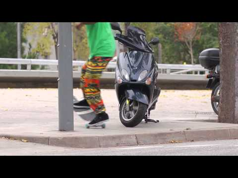 Apex 37 DiamondDrop Ride Review with Axel Serrat