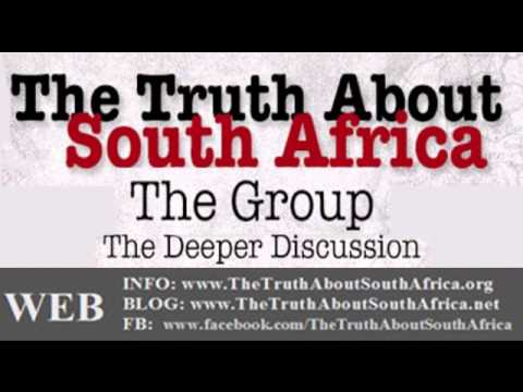 THE TRUTH ABOUT SOUTH AFRICA