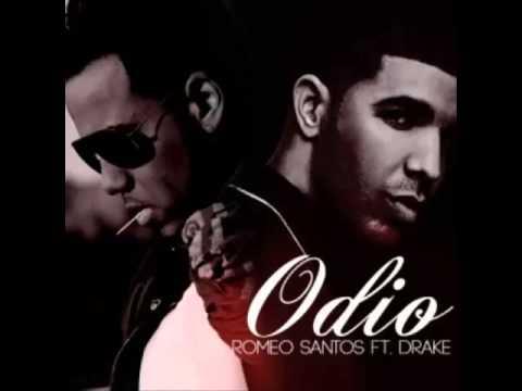 Romeo Santos Ft. Drake - Odio (Formula Vol. 2) ''MP3'' Original