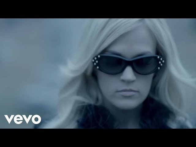 Carrie Underwood - Two Black Cadillacs