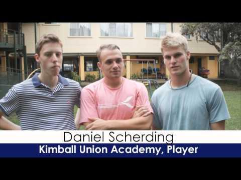 Kimball Union Academy - 09/03/2013