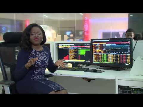 BUSINESS NIGERIA NOV 6TH  TOP STORIES