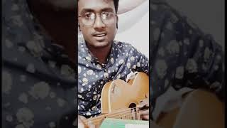 Oliro Kotha Shune (Cover) || Hemant Kumar || Covered By Naimur Rahman