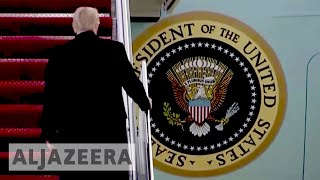 Is President Donald Trump above the law? 🇺🇸