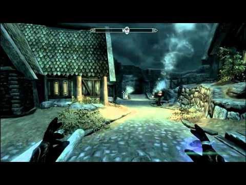 Skyrim Mods 4# - Xxx Skyrim video