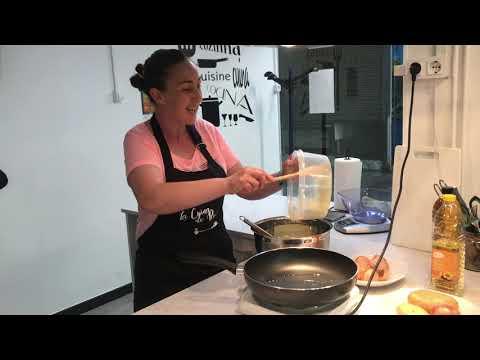 La Cuina de Ripollet - Truita de patates - 26/2018