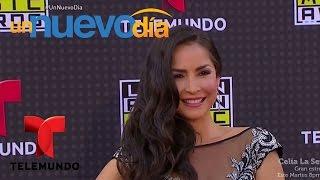 Los mejores vestidos de los Latin American Music Awards | Un Nuevo Día | Telemundo