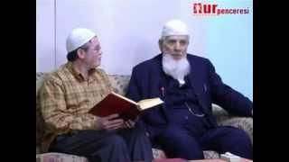 Mehmed Kırkıncı - Varlığın Ölçülü Yaratılması ve Tesbih Etmesi