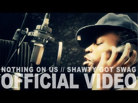 Boon Pharaohz - Nothing On Us & Shawty Got Swag (feat. W.M.P)