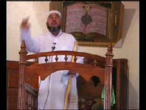 الحجاب الشيخ عبد الله نهاري hijab sheikh nhari 2