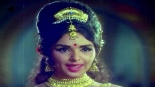 Bhaktha Prahalada Kannada Full HD Movie || Dr. Rajkumar, Saritha