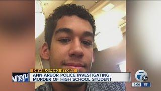 Ann Arbor student found dead