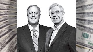 Koch Brothers Launching Republican Fear Campaign