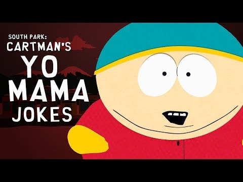 South Park - Cartman's