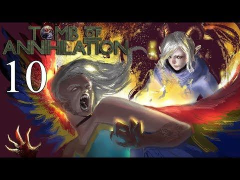 Tomb of Annihilation Episode 10