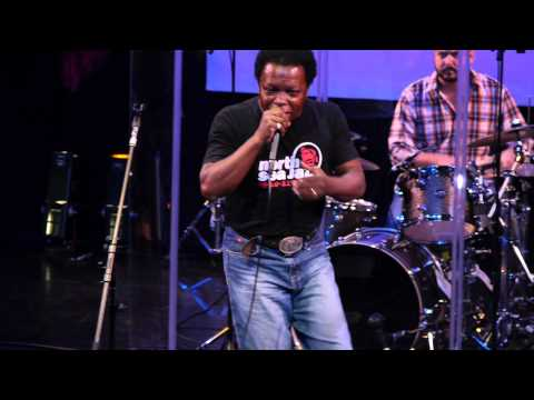 Lee Fields - Ladies (Live on KEXP)