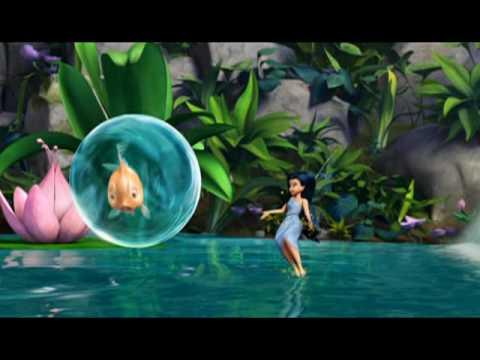 Video - Silvermist El hada del agua - Mondemp3.