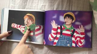 [UNBOXING OFFICIAL] BTS 3RD MUSTER DVD & 2016 BTS LIVE ON STAGE: EPILOGUE CONCERT DVD