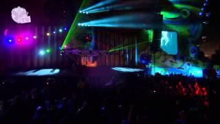 Tomorrowland 2013 - Benny Benassi