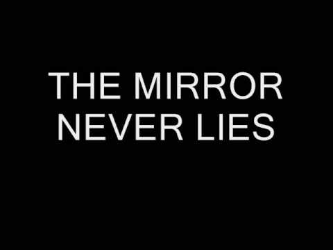 Drug Addiction Song: Clean & Sober Rehab Song 12 Step: THE MIRROR NEVER LIES Error 404