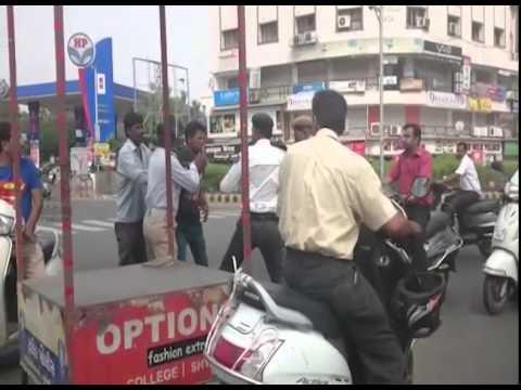 Ahmedabad Police Good Or Bad ? || Sandesh News