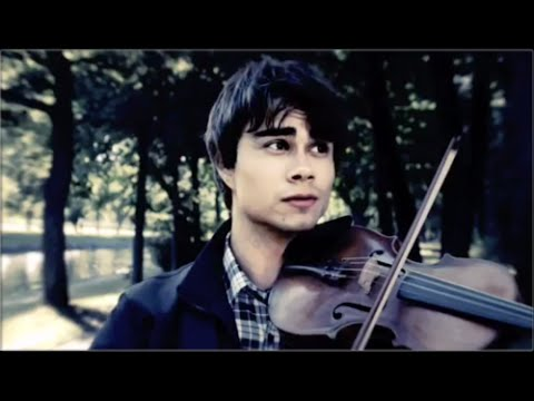 Alexander Rybak - Funny Little World (Official Music Video)