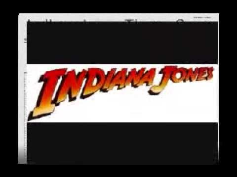 Indiana Jones Theme Song (Full Song) Video