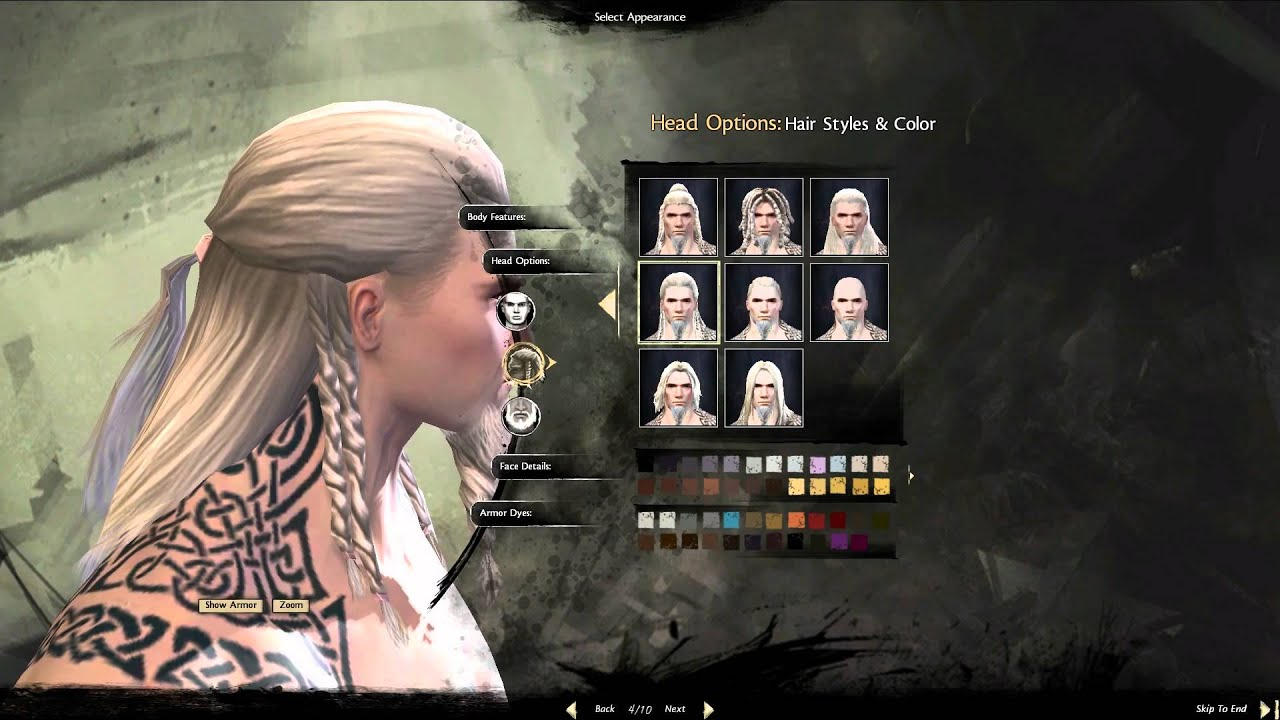 How to be nude in guildwars nude clip