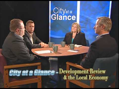 view Development Review & the Local Economy video