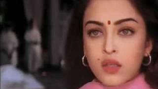 Aishwarya Rai .......  Gori Teri Aankhen