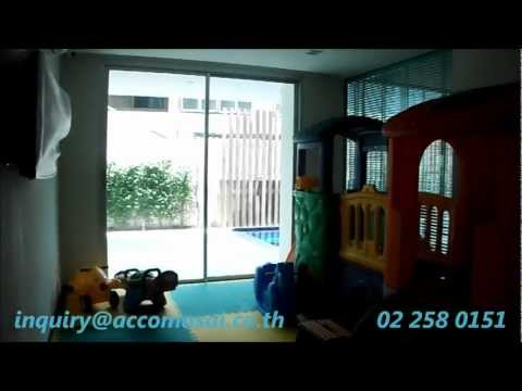 RENT : APARTMENT IN SUKHUMVIT – BANGKOK / THONG LO BTS
