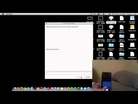 Jailbreak IOS 5 iPod Touch (3g/4g) iPhone (3gs/4) and iPad