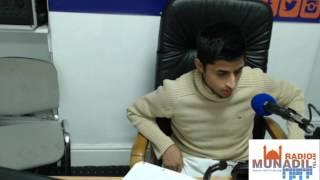 Radio Munadil Islam Channel - Children's Hour