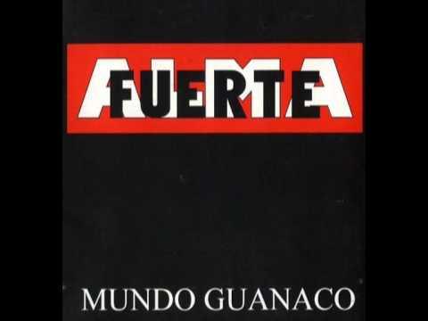 Almafuerte - Dijo El Drogero Al Drogador