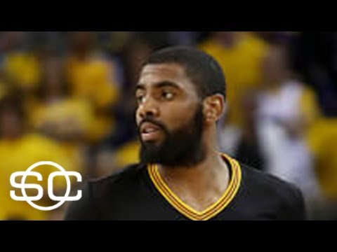 How Will New Cavaliers GM Deal With Kyrie Irving Trade Request? | SportsCenter | ESPN