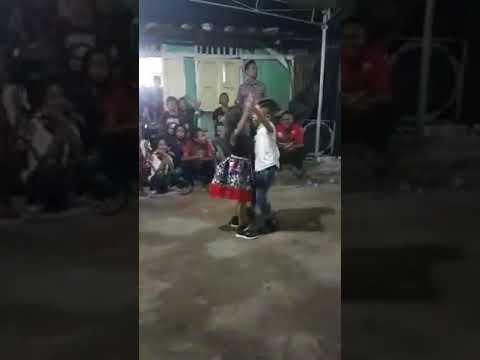 Anak kecil Jago Dansa ( kecil* kasarr )
