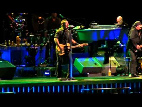 Bruce Springsteen - Badlands / Adam raised a Cain, Live at Friends Arena Stockholm 20130504