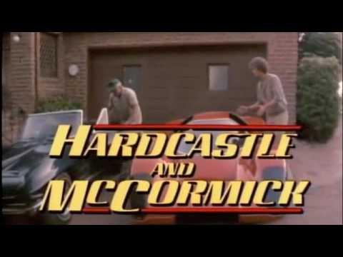 Hardcastle & McCormick Season 2 Opener